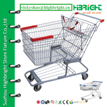 retail shopping trolley,carts shopping cart,canadian shopping cart with coin key chain