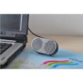 Wired Computer Sound Bar Lautsprecher Stereo USB Powered