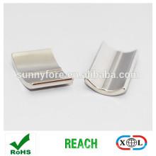Arc Form n50 Neodym-Magneten für motor