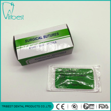 Disposable Medical Surgical Nylon Surgical Brairded