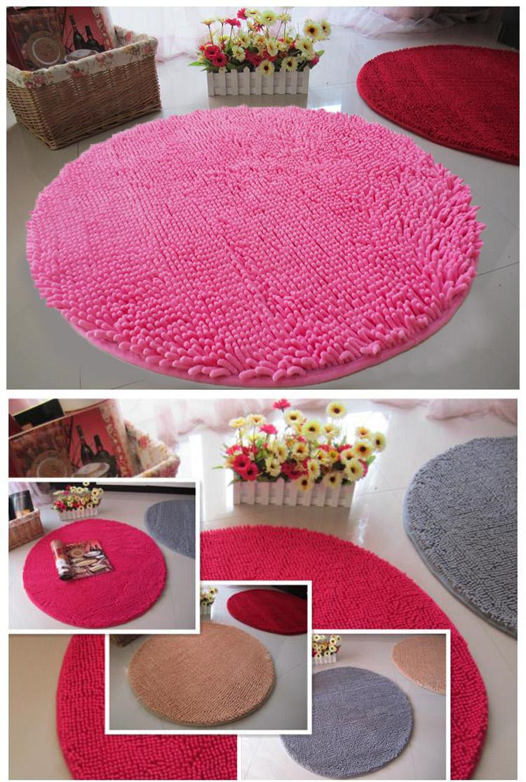 Decorative Bedroom Rugs