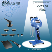 Auto-Control Temperature Monopolar RF Beauty Equipment (RF398)