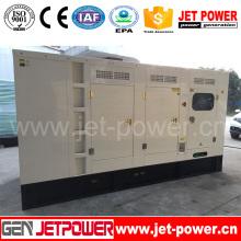 Alimentado por Perkins 10kw 20kw 50kw 100kw Diesel Generator Set