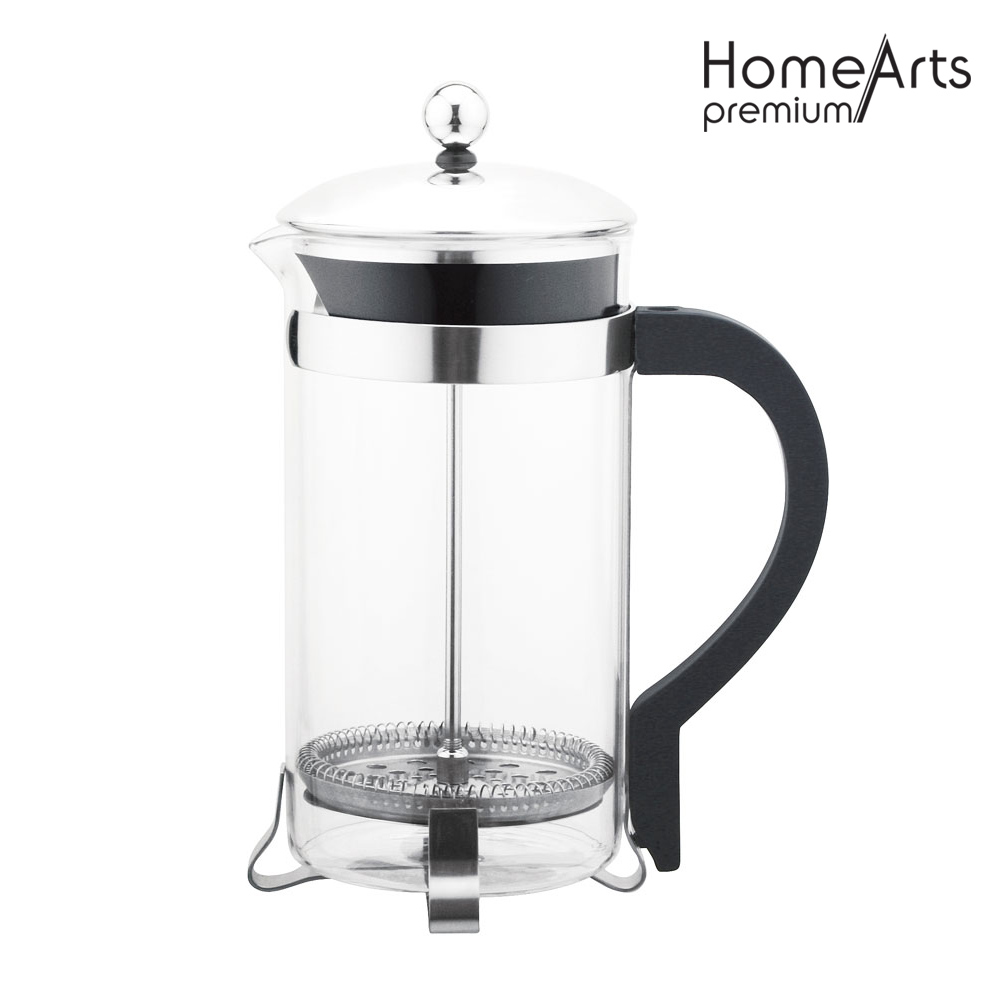 Coffee Plunger French Press Tee- und Kaffeekanne
