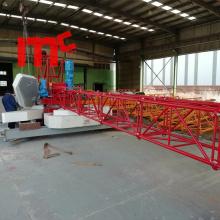 3ton potable roof derrick crane