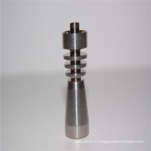 10-миллиметровый безжизненный титановый гвоздь для курящих универсальных людей (ES-TN-048)