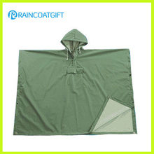 Water-Resistant PVC/Polyester Workwear Rpe-089