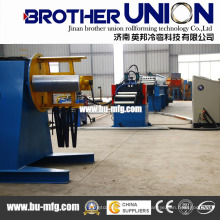 Highway Signs Roll Forming Machine