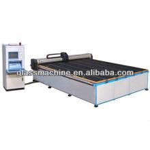 YC6033 automática en forma de vidrio máquina de corte CNC para el máximo tamaño 6000 * 3300 m m