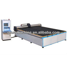 YC6033 CNC Automatic Shaped Glass Cutting Machine for max size 6000*3300mm