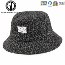 Fashion Design Top Quality Spring Paisley Pattern Bucket Hat