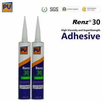 High Strengh Polyurethane Sealant Spray