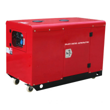 160KVA Soundproof type Cummins Diesel Generator Set