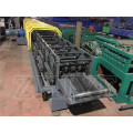 Struktur Rack Roll Forming Machine