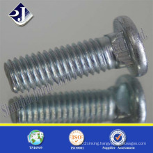 Cup Head Square Neck Bolt with Large Head