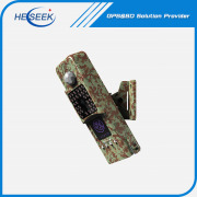 3G GPS Hunting Trail Forestry Camera Outdoor Scout