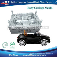 high quality injection plastic moulding toy steel mould factory price