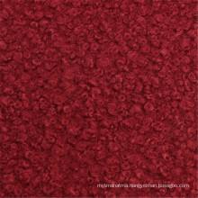 60% Polyester 40%Wool of Overcoat Woolen Fabric