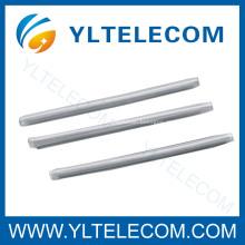Proteções de fusão óptica Splice 40-50-60 mm para única fibra ou fibra fita