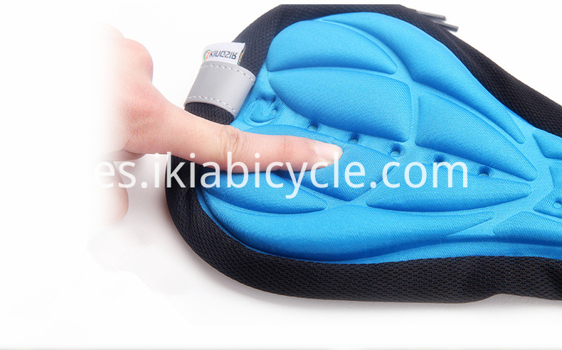 bicycle saddle cover