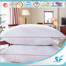 China Supplier Standard Siliconized Polyester Fiber Pillow/Cushion