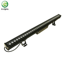 36Watt Warm White LED Wall Washer Light
