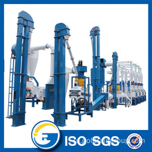 Wheat Flour Mill Milling Machines