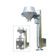 Machine de remplissage automatique de poudre d'acier inoxydable