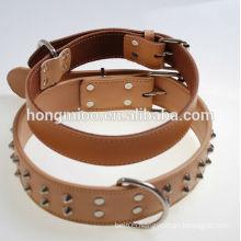 2014 new fashion led dog belt/collar