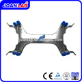 JOANLAB Aluminum Pipe Single Burette Clamp