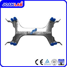 JOANLAB Metal Double Burette Clamp para uso em laboratório