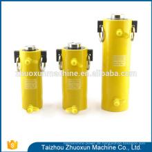 FCY-50200 hydraulische Kolbenzylinderwerkzeuge zum Anheben