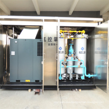 Custom Capacity PSA Nitrogen Purification