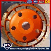 Diamond Cup Grinding Wheels for Concrete and Stone