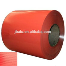 High Quality Ex-factory Price Colored Aluminum Foil Roll Per KG