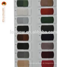 PV-Futterstoffe für Herrenanzüge 152 Farben erhältlich
