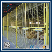Thick Wire Mesh Wall For Warehouse