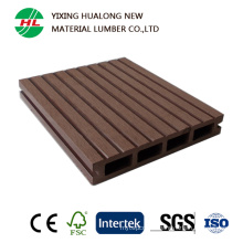 Waterproof WPC Decking Boards or Outdoor Use (M152)