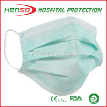 HENSO 3ply Surgical Face Mask