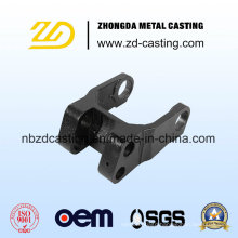 Custom Motor Parts with Carbon Steel by Stamping with High Quality
