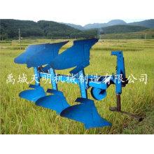 Landwirtschaftlicher 1LF Reihenhydraulischer Drehpflug
