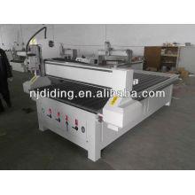 Fabricación china del ranurador rotatorio del cnc