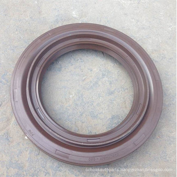 Dongfeng Truck Axle Parts oil seal assy 2402ZHS01-060