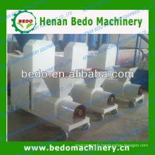 Machine de briquette de bois d'extrudeuse et machine de briquette de cosse de riz de biomasse