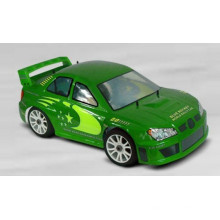 Escala Hsp Electric 4WD High Speed ​​RC Car 1/10