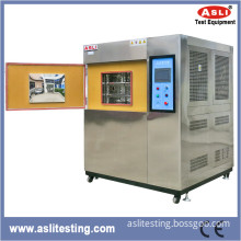 Programmable Thermal Shock Test Chamber Price