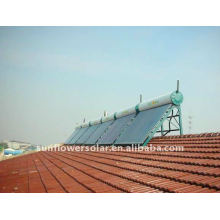 Non-pressurized Solar Ceramic Energy Water Heater