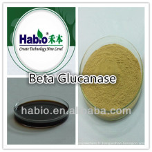 Additif d'alimentation, bêta-glucanase