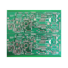 FR-4 double-sided PCB for TV with highest quality, quickest deliveryNew