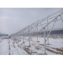 Поддержка солнечного водонагревателя HDG, солнечные кронштейны